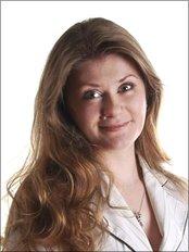 Successful Parents Agency - Mrs Olga Tsisarenko