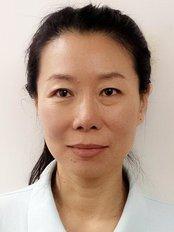 Angells - Dr. Xiaofei Su