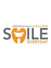 Smile Everyday Dental Clinic - Dental Clinic in Thailand