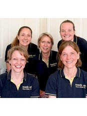 Heads Up! Neuro-Rehab Ltd - Physiotherapy Clinic in the UK