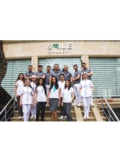 Smile Gallery dental clinic - Dental Clinic in Azerbaijan