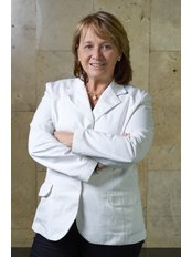 The Castanera Institute of Ophthalmology - Dra. Alicia Serra Castanera