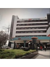 Can Private Hospital - Plastic Surgery Clinic in Turkey