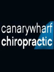 Canary Wharf Chiropractic - Chiropractic Clinic in the UK