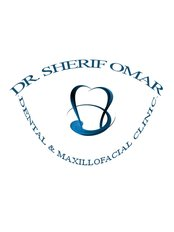 Dr. Sherif Omar F. - Dental Clinic in Egypt