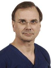 Tuckton Dental Practice - Dr Michael Atkinson