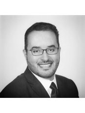 Mr Ali Taghi FRCS - Ear Nose and Throat Clinic in the UK