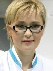 Fertility Centre - Fertility Clinic in Ukraine