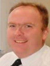 Ageless Visage at Bloxham - Dr Tim Hurst