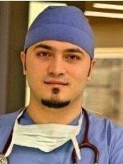 Dr Abdulaziz Balwi - Hair Loss Clinic in Germany