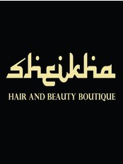 Sheikha Hair & Beauty Boutique - Beauty Salon in the UK