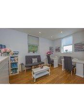 Revive Beauty Salon - Reception