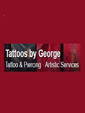 Tattoos by George - Beauty Salon in the UK