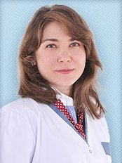 Dr. Elena Merticariu - Physiotherapy Clinic in Romania