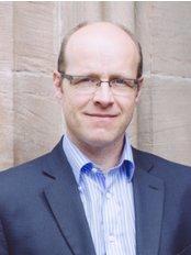 The Vein Clinic NI - Mr Alastair Lewis