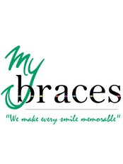 GURGAON- My BRACES AND IMPLANTS - We Make Every Smile Memorable.