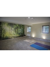 Rosier Physio & Movement Studio - Pilates hall