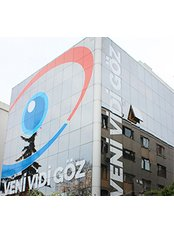 VeniVidiGoz - Caddebostan - Clinic