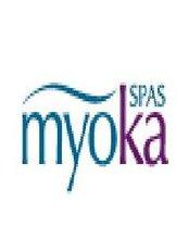 Myoka Spas - Le Méridien Spa Hotel - Beauty Salon in Malta