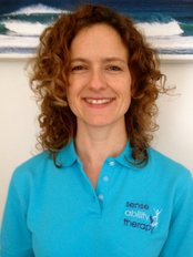 Sense Ability Therapy C.I.C. - Jenny Baker - Neurological Lead Physio