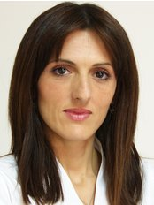Mirela Cvjetkovic Dental Surgery - Mr sci. dr Mirela Cvjetkovic