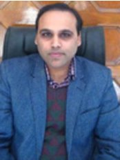 Dr.Aklish jain Hair Transplant Clinic - Hair Loss Clinic in India