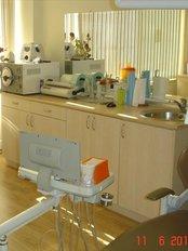 Fethiye Dental - Clinic