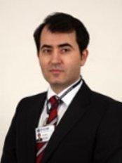 Bayındır Levent Surgical Clinic - Murat Üstün
