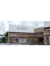 CUTE SMILE Dental Care - Dental Clinic in Mexico