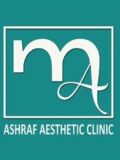 Dr Mohamed Ashraf El Meleigy - Ashraf Aesthetic Clinic