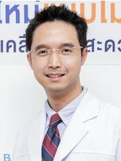 Bangkok Hospital Medical Center - Plastic Surgery Clinic in Thailand