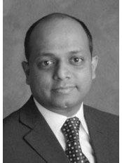 Mr Churunal Hari Nuffield Hospital - Ear Nose and Throat Clinic in the UK