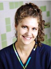 BabySmile Dental clinic for children and teens - Olga Latkina-Turkova