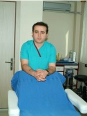 Sac Ekim Platformu - Dr. İlker APAYDIN - Hair Loss Clinic in Turkey