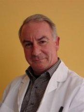 Dr. med. Bruno S. Müller - Eye Clinic in Switzerland