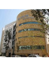 Moheb Hospital - Urology Clinic in Iran