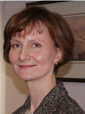 Dr Mary Adams Private GP - General Practice in the UK