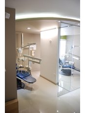 Apple Dental Care - Dental units