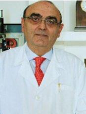 Serrano Clinica Dermatologica - Dermatology Clinic in Spain