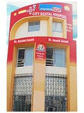 City Dental Hospital - Dental Implant Centre - city_dental_front_view