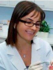 Dr. Zaha Khalife Amarin - Dental Clinic in Jordan