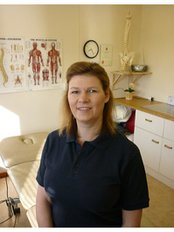 Bishopbriggs Physiotherapy & Sports Injury Clinic - Mrs Elaine Hutchinson