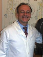 Centro Chiropratico Salus - Milan - Chiropractic Clinic in Italy