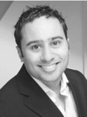 Soar Valley Dental Practice - Dr Ashvin Champaneri
