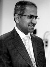 J S Cosmetic Surgery at Royal Preston Hospital - Dr Jeyaram Srinivasan