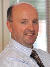 Dr Patrick ODriscoll - Dental Clinic in Ireland