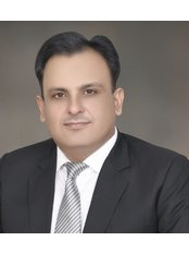 Dr Sohaib Stomach Cancer Clinic - Oncology Clinic in Pakistan