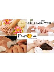 Puresun Health & Beauty - Medical Aesthetics Clinic in the UK