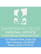San Francisco Dental Office - Dental Clinic in US