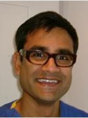 St Pauls Place Dental Care Cambridge - Dr Amit Maisuria